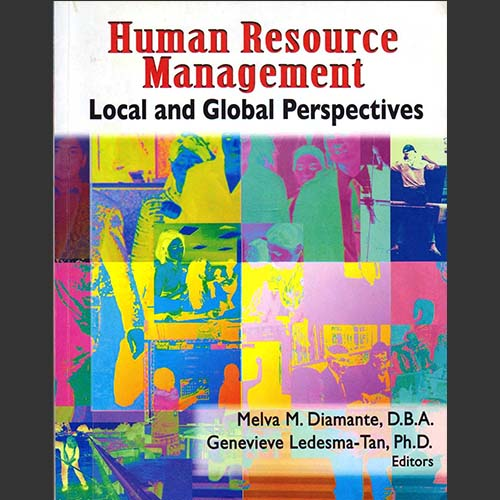Human Resource Management: Local and Global Perspectives