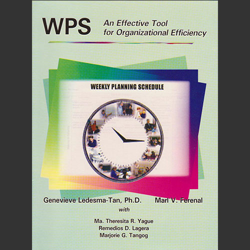 WPS: An Effective Tool for Organizational Efficiency