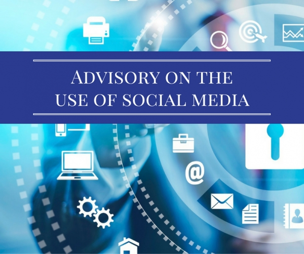 Legal Tips on the Use of Social Media