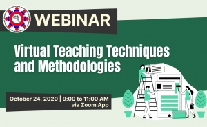 Virtual Teaching Techniques and Methodologies