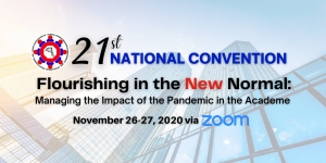 AASHPI 21st National Convention