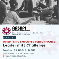 Day 1: Optimizing Employee Performance: Leadershift Challenge