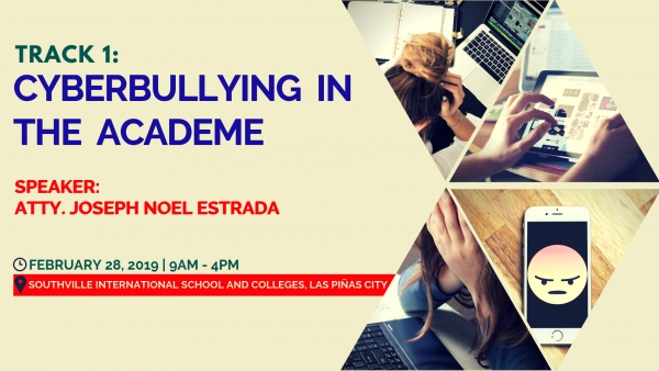 Track 1: Cyberbullying in the Academe