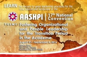 17th National Convention